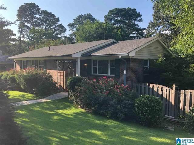 1132 Little John Lane, Birmingham, AL 35235 (MLS #1291602) :: Lux Home Group