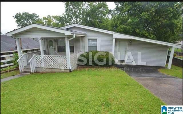 1716 Hatchet Avenue, Birmingham, AL 35217 (MLS #1291609) :: EXIT Magic City Realty