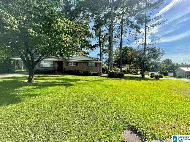 3030 Burkwood Road, Fultondale, AL 35068 (MLS #1291611) :: Lux Home Group