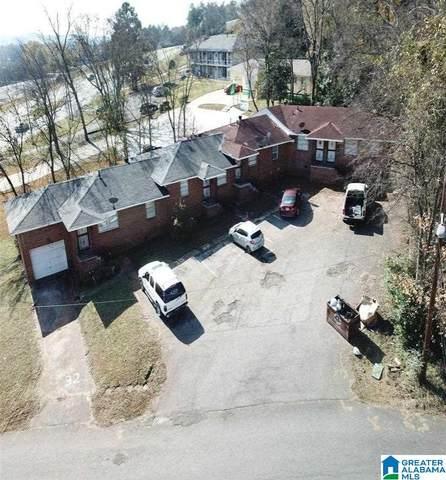 5724 Monte Sano Drive #18, Birmingham, AL 35228 (MLS #1291666) :: Sargent McDonald Team