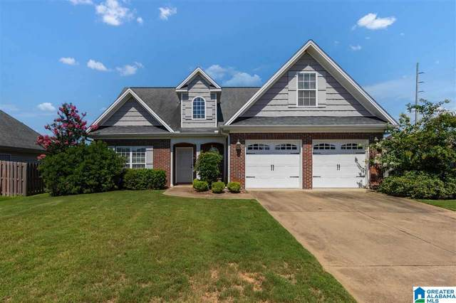 6851 Overview Drive, Montgomery, AL 36117 (MLS #1291703) :: EXIT Magic City Realty