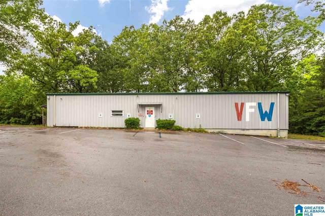 67185 Highway 77, Talladega, AL 35160 (MLS #1291753) :: Josh Vernon Group