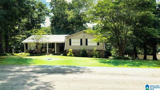 6206 Chartee Drive, Anniston, AL 36206 (MLS #1291772) :: Lux Home Group