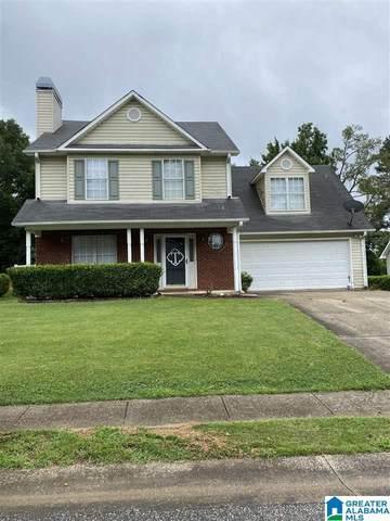 136 Magnolia Circle, Columbiana, AL 35051 (MLS #1291817) :: Bailey Real Estate Group