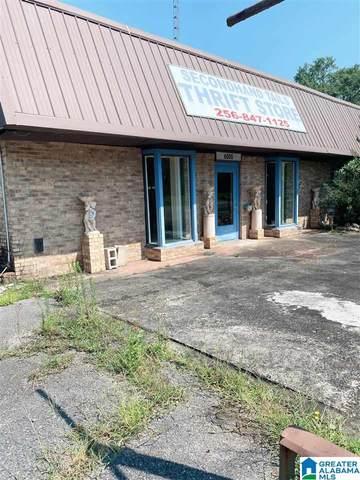 6500 Mcclellan Boulevard, Anniston, AL 36206 (MLS #1291820) :: Sargent McDonald Team