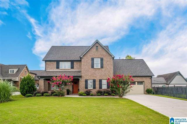 5105 River Street, Trussville, AL 35173 (MLS #1291887) :: Lux Home Group