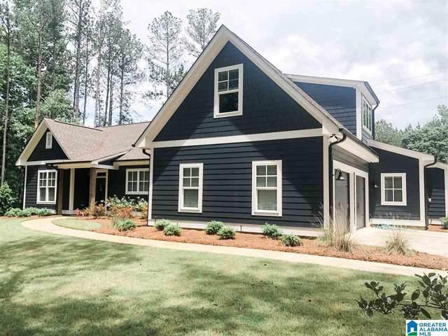 4246 Highway 331, Chelsea, AL 35043 (MLS #1291918) :: Bailey Real Estate Group