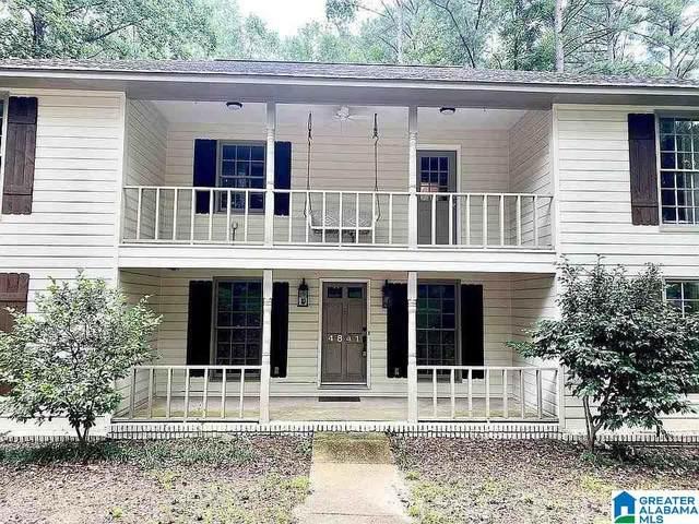 4841 Heatherwood Drive, Tuscaloosa, AL 35405 (MLS #1291923) :: Lux Home Group