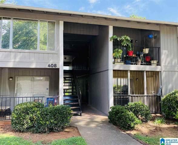 408 Skyview Drive Unit K, Birmingham, AL 35209 (MLS #1291939) :: Gusty Gulas Group