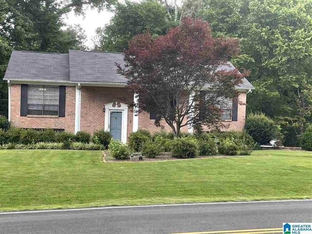 1837 Eastridge Drive, Birmingham, AL 35235 (MLS #1291969) :: Lux Home Group