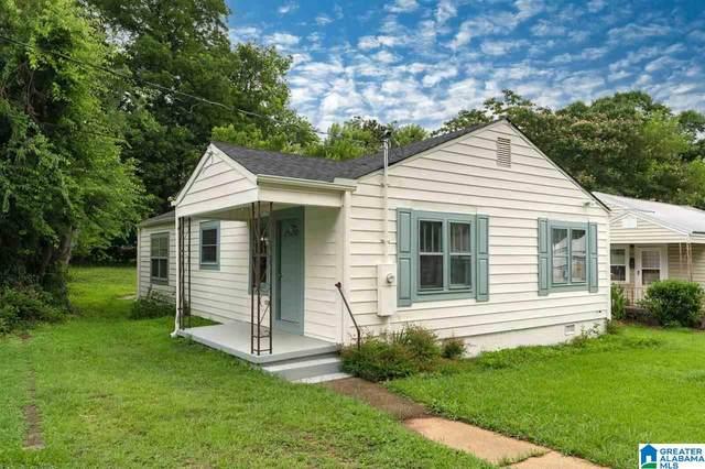 916 Dartmouth Court, Bessemer, AL 35020 (MLS #1291994) :: Lux Home Group