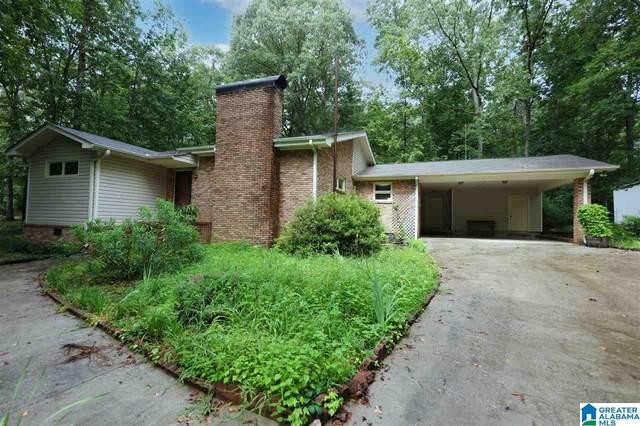 106 Indigo Lane, Calera, AL 35040 (MLS #1292020) :: Bailey Real Estate Group