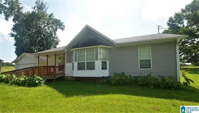 525 County Road 1609, Cullman, AL 35058 (MLS #1292072) :: Josh Vernon Group
