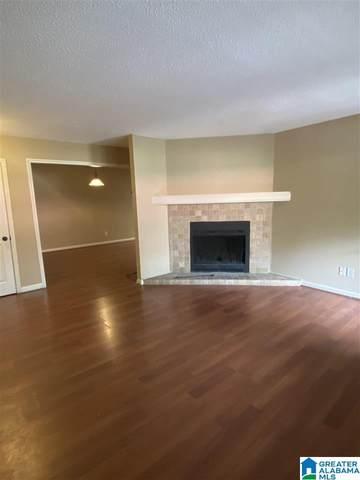 1007 Patton Creek Lane #1007, Hoover, AL 35226 (MLS #1292103) :: Bailey Real Estate Group