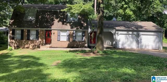 5311 Arrow Avenue, Anniston, AL 36206 (MLS #1292107) :: LIST Birmingham