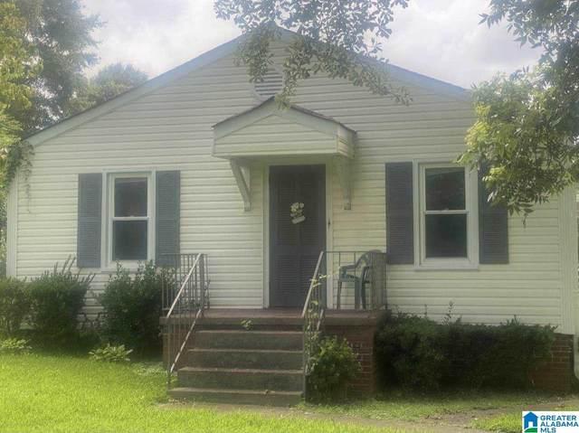 324 Plaza Drive, Birmingham, AL 35235 (MLS #1292112) :: Lux Home Group