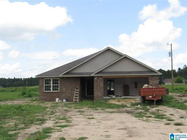 240 County Road 368, Clanton, AL 35045 (MLS #1292134) :: Josh Vernon Group