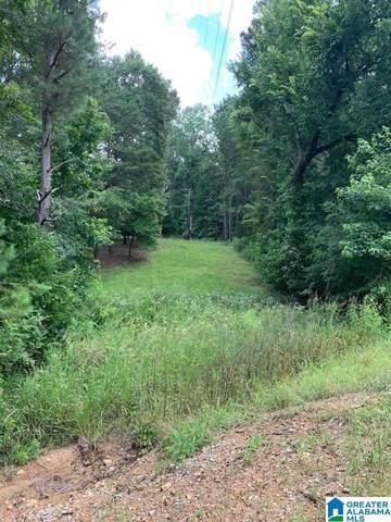 584 Deer Run Road 4.71 Acres, Alabaster, AL 35007 (MLS #1292181) :: Bailey Real Estate Group