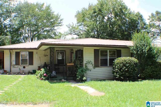 575 Mountainview Drive, Attalla, AL 35954 (MLS #1292227) :: Josh Vernon Group