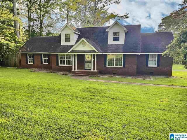 948 Pine Hill Road, Birmingham, AL 35235 (MLS #1292253) :: JWRE Powered by JPAR Coast & County