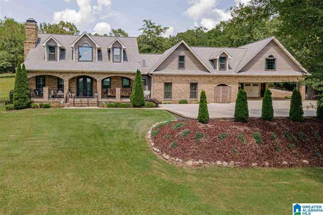 471 Woodstock Estates, Woodstock, AL 35188 (MLS #1292280) :: Josh Vernon Group