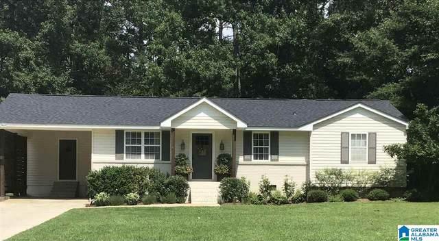 305 Deborah Drive, Columbiana, AL 35051 (MLS #1292354) :: Bailey Real Estate Group