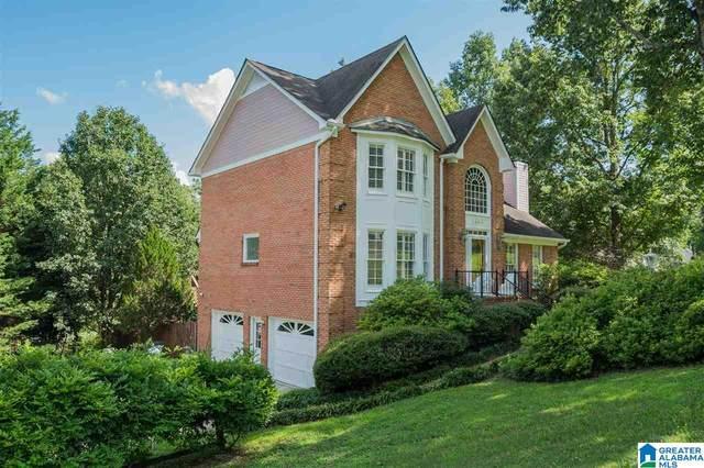 1645 Southpointe Drive, Birmingham, AL 35244 (MLS #1292360) :: Bailey Real Estate Group