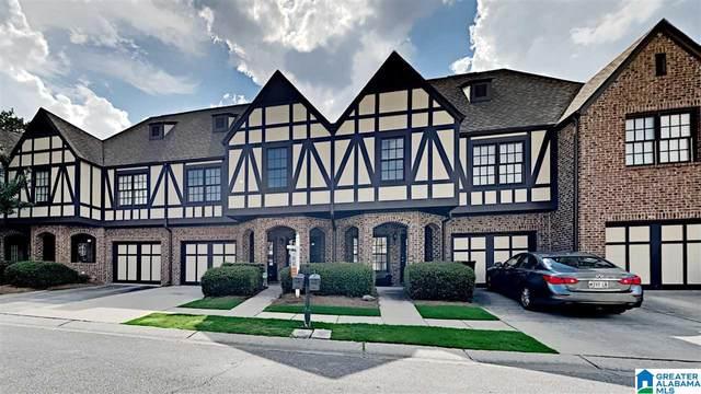 2437 Acton Park Circle, Birmingham, AL 35243 (MLS #1292369) :: Lux Home Group