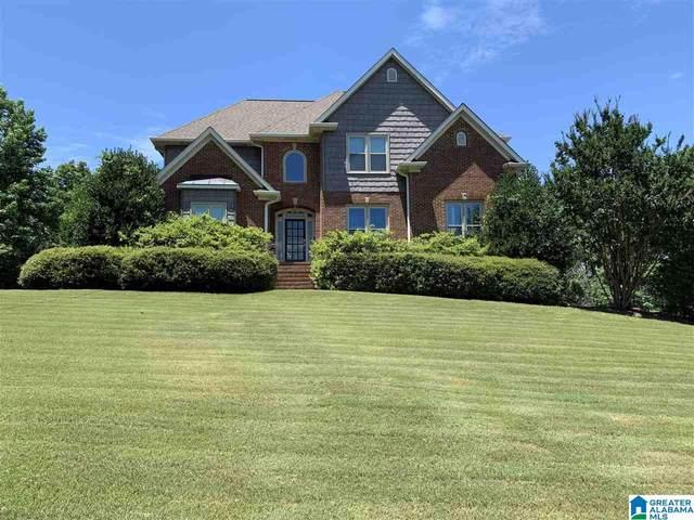 183 Fern Creek Circle, Springville, AL 35146 (MLS #1292382) :: Josh Vernon Group