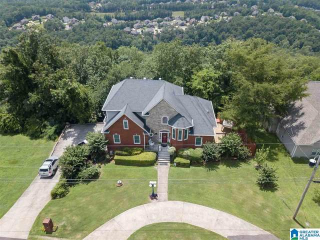 304 Shades Crest Road, Hoover, AL 35226 (MLS #1292392) :: Lux Home Group