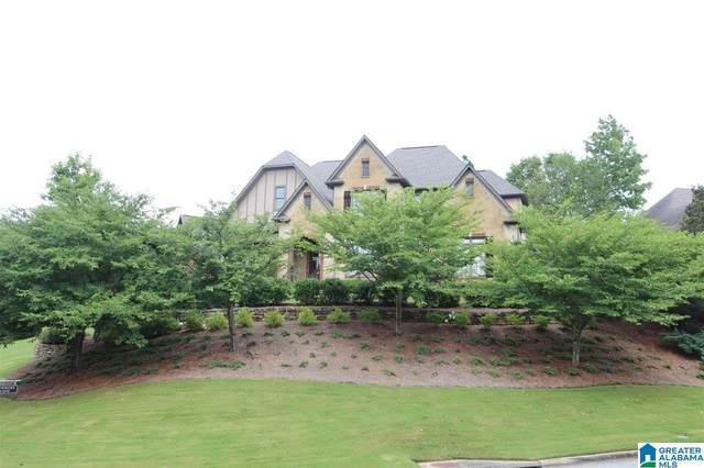 3000 Newbury Circle, Birmingham, AL 35242 (MLS #1292435) :: Bailey Real Estate Group