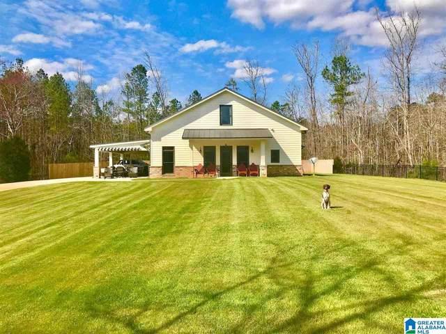 547 Mooney Road, Columbiana, AL 35051 (MLS #1292474) :: Bailey Real Estate Group