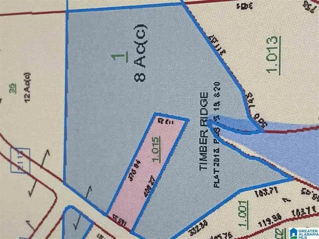 Lot A County Road 2113 A, Bremen, AL 35033 (MLS #1292475) :: Kellie Drozdowicz Group