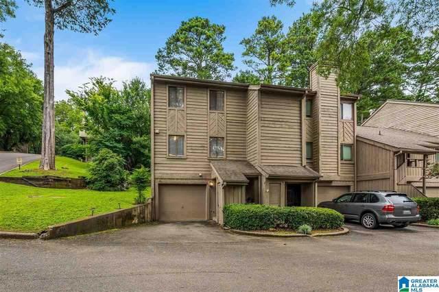 2414 Eagle Court #3, Vestavia Hills, AL 35216 (MLS #1292504) :: LocAL Realty