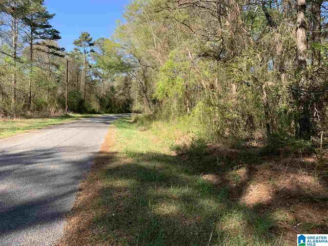 400 Valley Road #10, Talladega, AL 35160 (MLS #1292511) :: The Fred Smith Group | RealtySouth