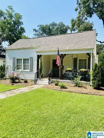 1508 Oxmoor Road, Homewood, AL 35209 (MLS #1292520) :: EXIT Magic City Realty