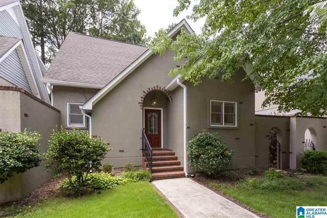2029 Chardonnay Way, Homewood, AL 35216 (MLS #1292530) :: Lux Home Group