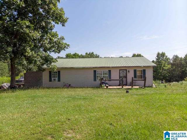 1270 Wills Farm Road, Lincoln, AL 35096 (MLS #1292538) :: Howard Whatley