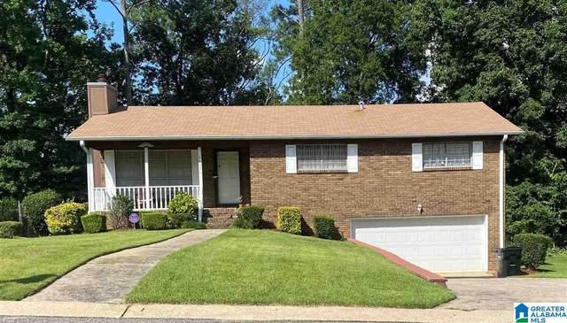 2633 Shoemaker Street, Birmingham, AL 35235 (MLS #1292632) :: Lux Home Group