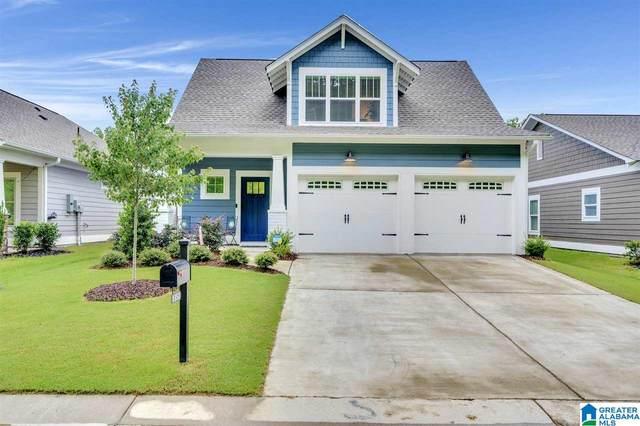 1352 Shades Terrace, Irondale, AL 35210 (MLS #1292681) :: Sargent McDonald Team