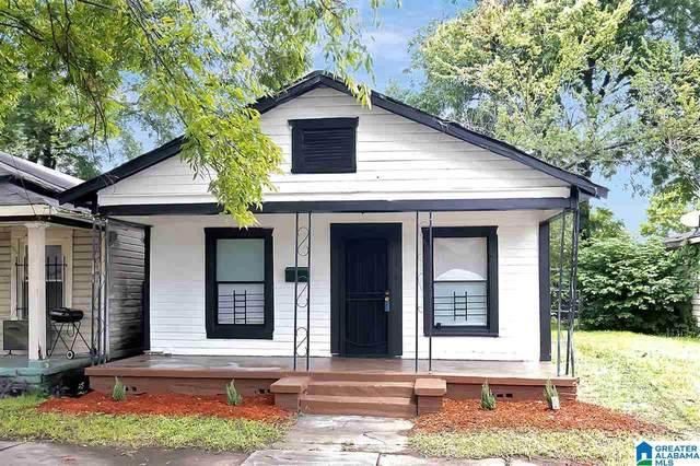816 Washington Avenue SW, Birmingham, AL 35211 (MLS #1292685) :: Amanda Howard Sotheby's International Realty