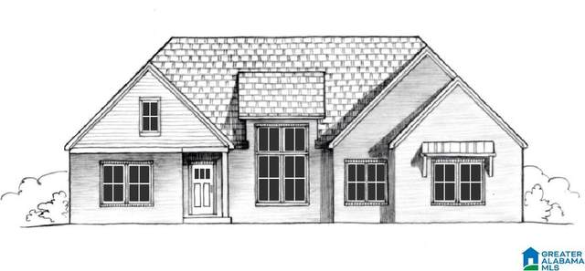 254 Henley Way, Helena, AL 35080 (MLS #1292709) :: Lux Home Group