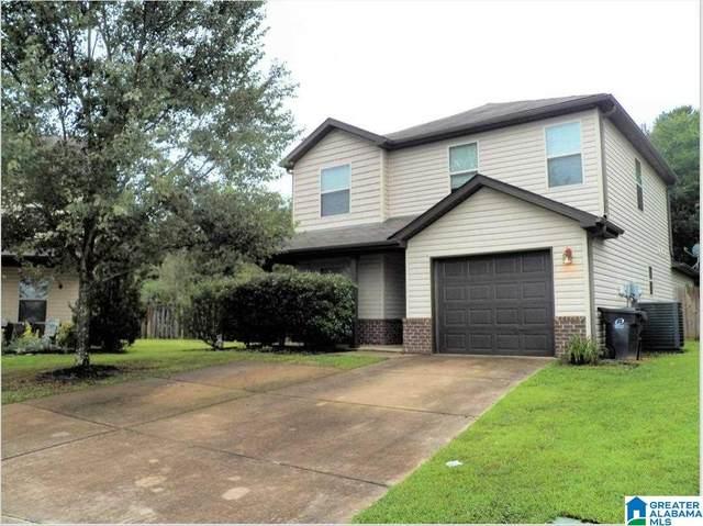 220 Briar Ridge Lane, Odenville, AL 35120 (MLS #1292737) :: Josh Vernon Group