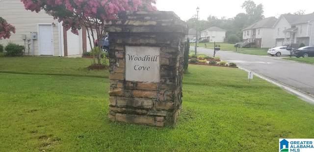 535 Woodhill Cove Drive #9, Bessemer, AL 35022 (MLS #1292751) :: LIST Birmingham