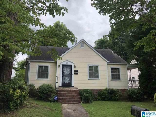 108 E 21ST STREET, Anniston, AL 36201 (MLS #1292789) :: Lux Home Group