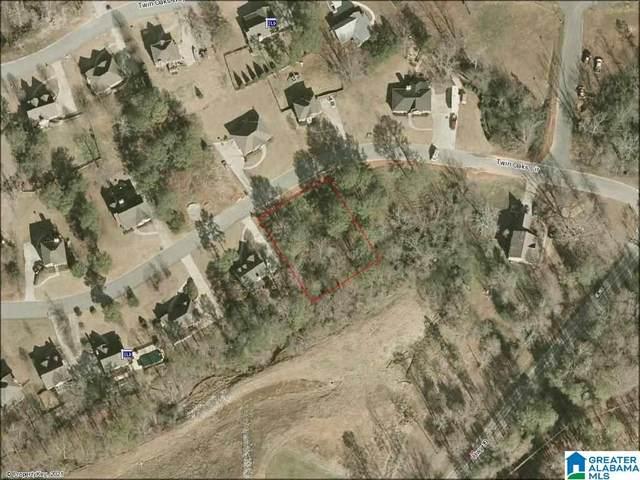 Lot 19 Twin Oaks Circle #19, Chelsea, AL 35043 (MLS #1292794) :: Bailey Real Estate Group