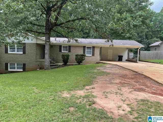 2720 44TH AVENUE, Tuscaloosa, AL 35404 (MLS #1292799) :: Howard Whatley