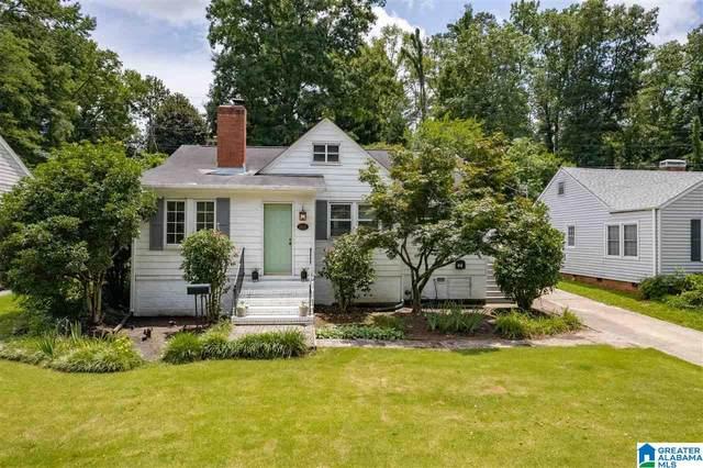2117 21ST AVENUE, Birmingham, AL 35223 (MLS #1292808) :: Lux Home Group