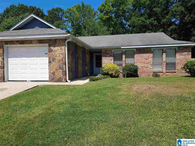 3018 Apple Valley Lane, Birmingham, AL 35215 (MLS #1292825) :: The Fred Smith Group | RealtySouth