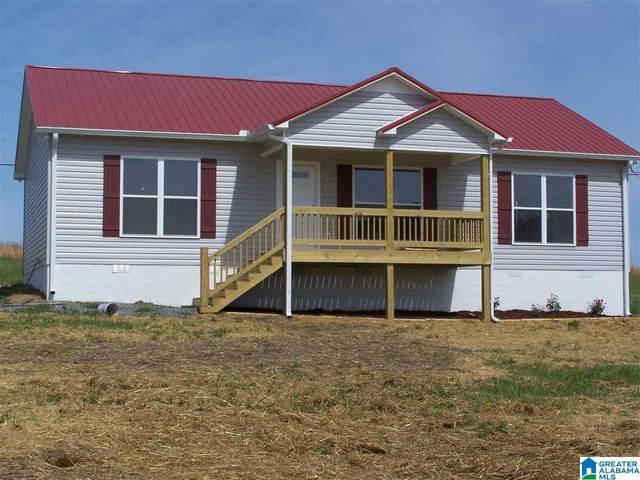 300 County Road 555, Hanceville, AL 35077 (MLS #1292846) :: Josh Vernon Group